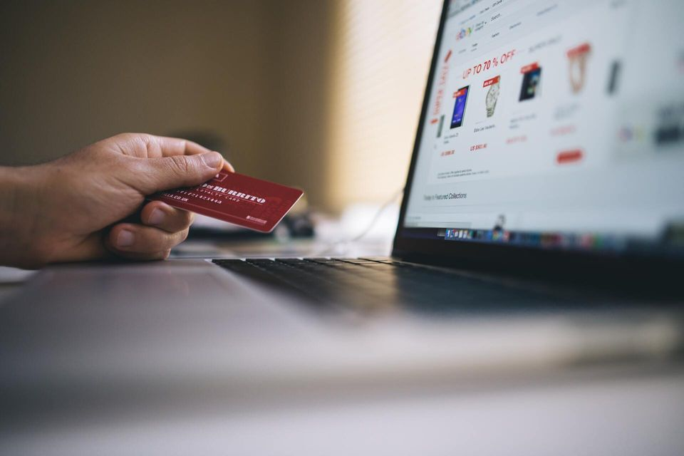 How to Add Online Payment Option to Your Website in UAE
